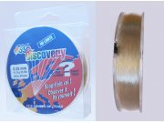 Asso Discovery 250m 0,16mm champagne