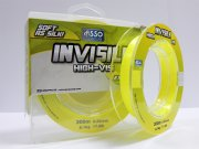 Asso Invisilk 300m 0,16mm f. fluo žltá