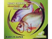 HR4010808 Hayabusa Chika lopatka Red v.8