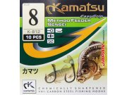 Kamatsu Method feeder Sensei v.8 10ks/bal bez protihrotu