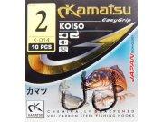 Kamatsu Koiso LOPATKA v.2/0 10ks/bal haciky