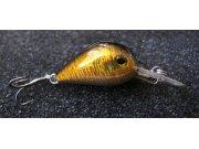 323071004 Kamatsu Mini Minnow D09 2,5cm wobler