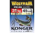 260035035 Konger Strong wolframove lanko 35cm 35kg