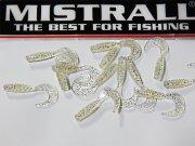 GM1300006 Mistrall Twister 3,8cm f.06 20ks/bal