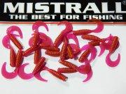 GM1300007 Mistrall Twister 3,8cm f.07 20ks/bal