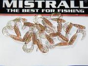 GM1300008 Mistrall Twister 3,8cm f.08 20ks/bal