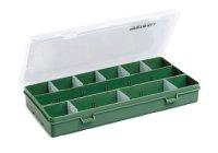 Plastové krabice, boxy