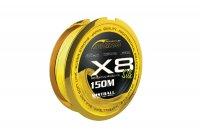150m Mistrall Silk X8