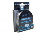 NM30000012 Nomura Invisible fluorocarbon 0,12mm 150m